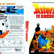 Asterix in Amerika (1994) R2 German