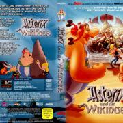 Asterix und die Wikinger (2006) R2 German