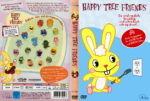 Happy Tree Friends: Volume 1: First Blood (2002) R2 German