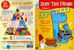 Happy Tree Friends, Volume 2: Second Serving (2003) R2 German