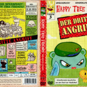 Happy Tree Friends, Volume 3: Third Strike (2004) R2 German