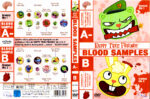 Happy Tree Friends: Blood Samples (2006) R2 German