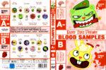 Happy Tree Friends: Blood Samples (2006) R2 German