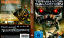 Terminator Salvation: The Machinima Series (2009) R2 German