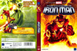 The Invincible Iron Man (2007) R2 German