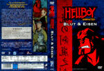 Hellboy Animated: Blut & Eisen (2007) R2 German