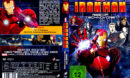 Iron Man: Rise of Technovore (2013) R2 German
