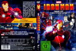 Iron Man: Rise of Technovore (2013) R2 German