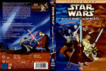 Star Wars: Clone Wars Volume One (2003) R2 German