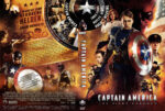 Captain America: The first Avenger (2001) R2 German
