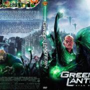 Green Lantern (2011) R2 German