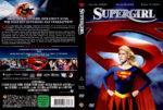 Supergirl (1984) R2 German
