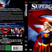 Supergirl (1984) R2 German