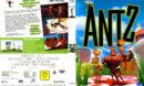 Antz (1998) R2 German