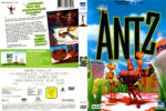 Antz (1998) R2 German