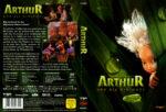 Arthur und die Minimoys (2006) R2 German