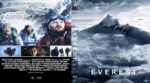 Everest (2015) Blu-Ray Custom German