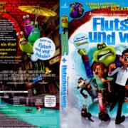 Flutsch und weg (2006) R2 German