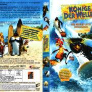 Könige der Wellen (2007) R2 German