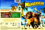 Madagascar (2005) R2 German