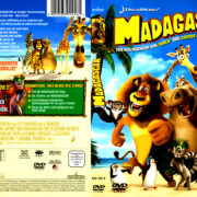 Madagascar (2005) R2 German