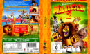 Madagascar 2 (2008) R2 German