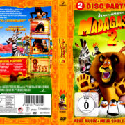Madagascar 2 (2008) R2 German