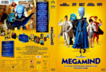 Megamind (2010) R2 German