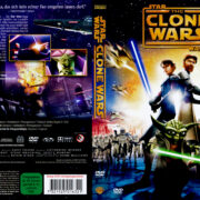 Star Wars: The Clone Wars (2008) R2 German