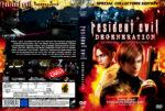 Resident Evil: Degeneration (2008) R2 German