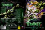 Teenage Mutant Ninja Turtles (2007) R2 German