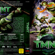 Teenage Mutant Ninja Turtles (2007) R2 German