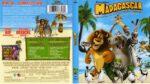 Madagascar (2005) R1 Blu-Ray