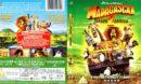 Madagascar 2 (2008) R2 Blu-Ray