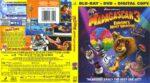 Madagascar 3 (2012) R1 Blu-Ray