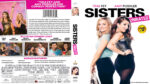 Sisters (2015) R1 Custom DL DVD Cover