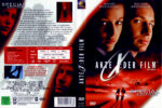 Akte X: Der Film (1998) R2 German