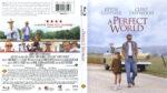 A Perfect World (1993) R1 Blu-Ray