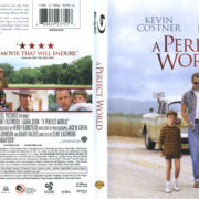 A Perfect World (1993) R1 Blu-Ray