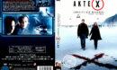 Akte X: Jenseits der Wahrheit (2008) R2 German