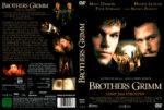 Brothers Grimm (2005) R2 German