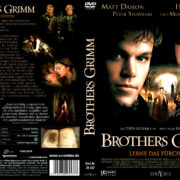 Brothers Grimm (2005) R2 German