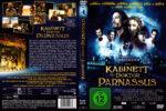 Das Kabinett des Doktor Parnassus (2009) R2 German