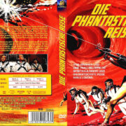 Die phantastische Reise (1966) R2 German