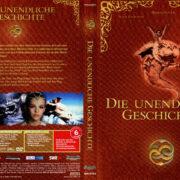 Die unendliche Geschichte (1984) R2 German