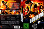 Dragonball Evolution (2009) R2 german