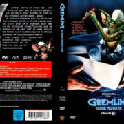 Gremlins – Kleine Monster (1984) R2 German