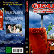 Gremlins 2 – Die Rückkehr der kleinen Monster (1990) R2 German