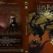 Harry Potter und der Feuerkelch (2005) R2 German
