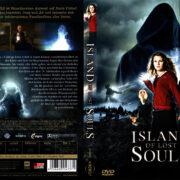 Island of Lost Souls (2007) R2 German